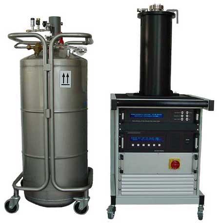 Novocool 温度控制系统