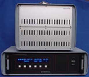 Novotherm 温度控制系统