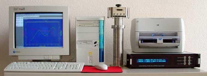BDS系统(无温度控制系统)