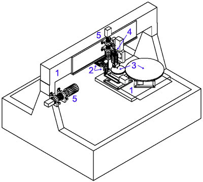 微加工系统