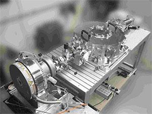 EUV极紫外反射率测试系统