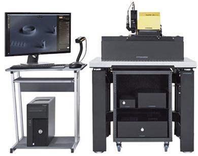 FluidFM 微3D 打印机