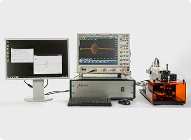 LAwave薄膜杨氏模量无损测量系统