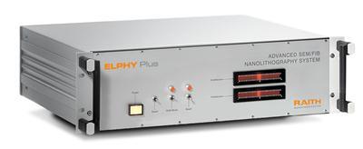 图形发生器 ELPHY Plus