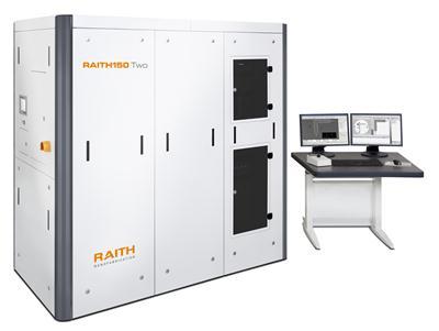 RAITH150 Two 电子束光刻机